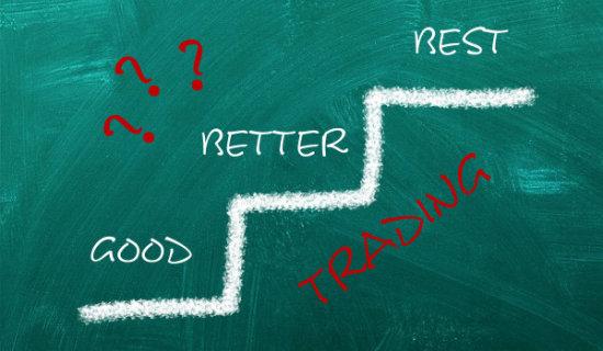Wie kann Trading besser werden