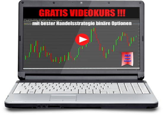 Gratis Videokurs mit Strategie binäre Optionen-655