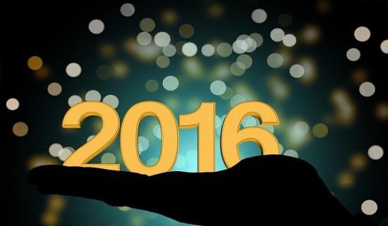 Im neuen Jahr 2016 mit binären Optionen starten