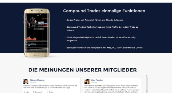 Binary Autotrading Software Compound Trader