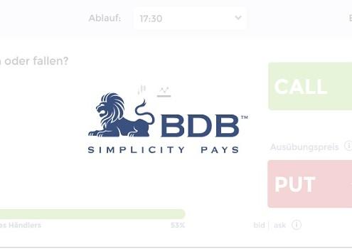 Broker Banc de Binary schließt und gibt Lizenz ab