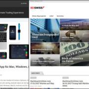 Die besten zwei Binary Broker Trading-Blogs