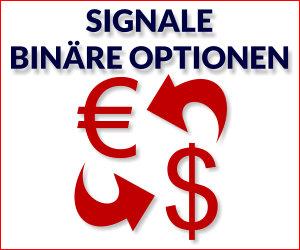 Binäre Optionen Signale