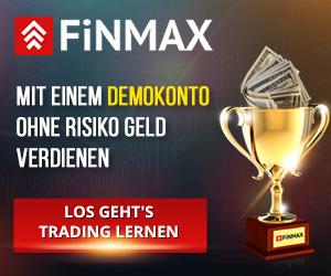 Finmax Demokonto