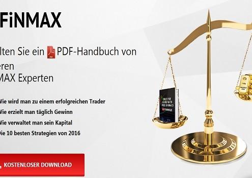 Kostenloses PDF-Handbuch wie man erfolgreicher Trader wird