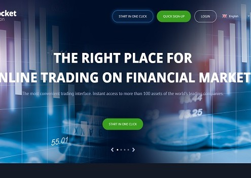 Einziger Broker für Binäre Optionen und Kleinanleger aus EU