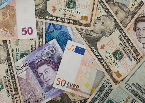Währungspaare als Binäre Optionen nutzen