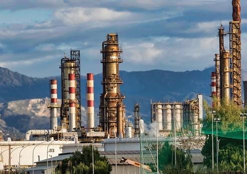 Rohöl Brent fällt weiter und Markt beruhigt sich