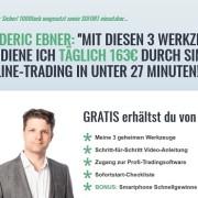3 Trading-Tools kostenlos erhalten