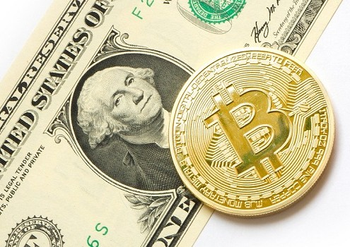 Hat Bitcoin das Tief überwunden und steigt wieder