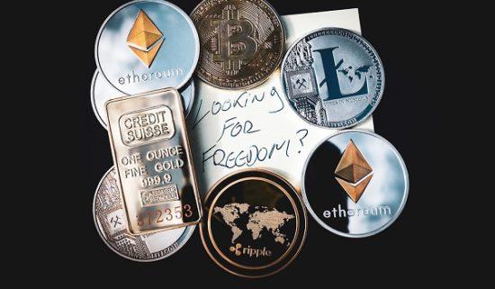 Haben günstige Kryptowährungen Potenzial auf Gewinne