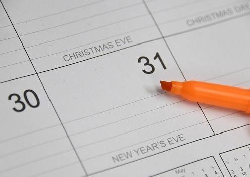 Mit Binäre Optionen Trading in das neue Jahr starten
